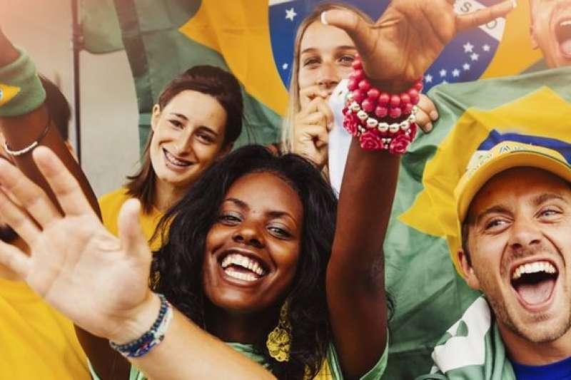 2018世足賽開打,每個人都期待自己的支持的球隊能有好表現!