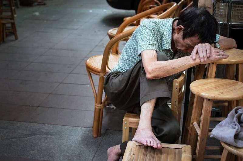 他以自身慘痛經驗,奉勸想靠「惠台政策」到中國創業的年輕人,千萬要三思!(示意圖非本人/pixabay)