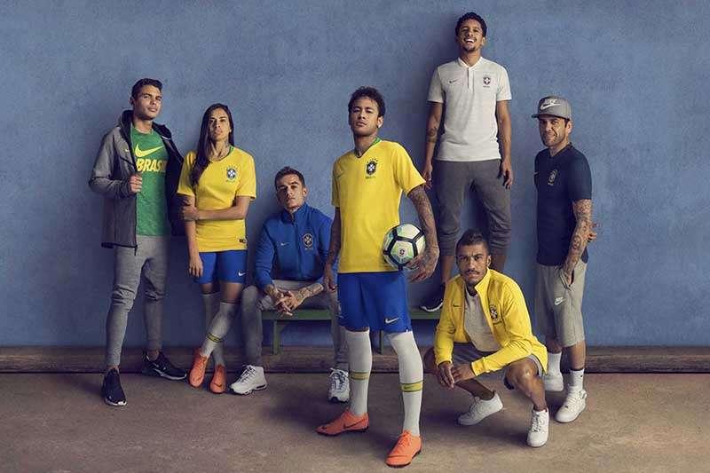 每屆世界盃除了各個國家隊的對決之外,背後贊助商的商業戰爭也是不容小覷,這次Nike有望逆轉過去晉級球隊多為Adidas贊助的情勢。(圖取自Nike)