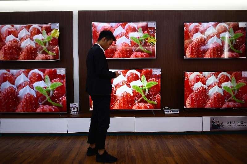 大陸電商市場雖然遍地開花,但在生鮮食品領域,因冷鏈物流管理難度高、成本開支驚人,台灣成熟的營運體系仍然讓對岸業者稱羨不已(新華社)