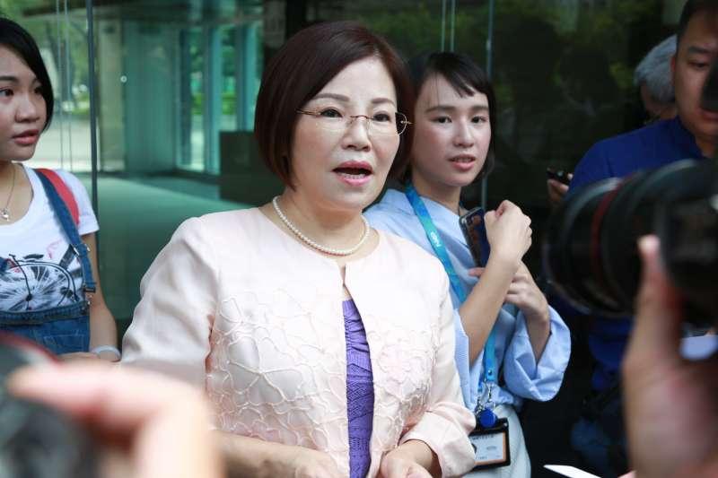 「連習會」13日北京登場 連辦:以個人名義前往,並非替國民黨拉抬年底選情-風傳媒
