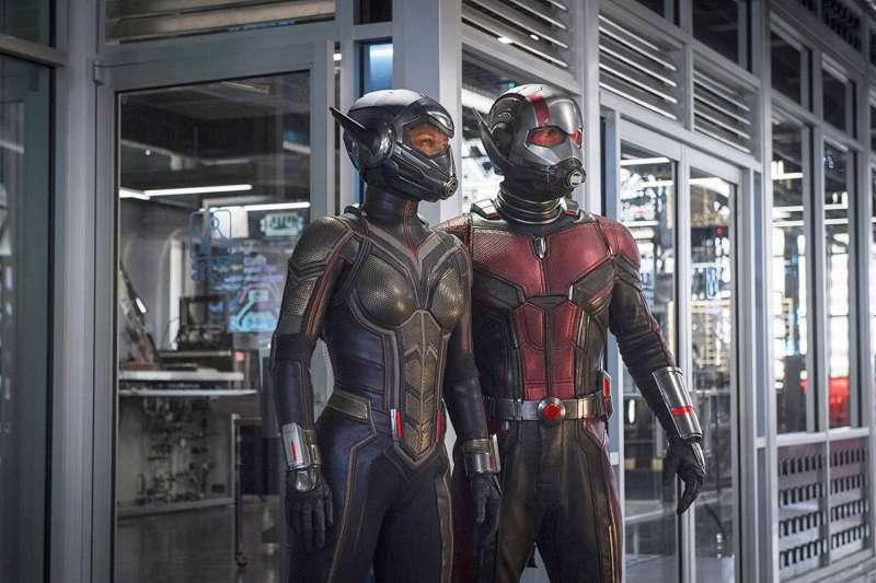 《蟻人與黃蜂女》是漫威電影宇宙的第20部作品,也是《復仇者聯盟3》與4之間唯二的作品,相當別具意義!(圖/IMDb)