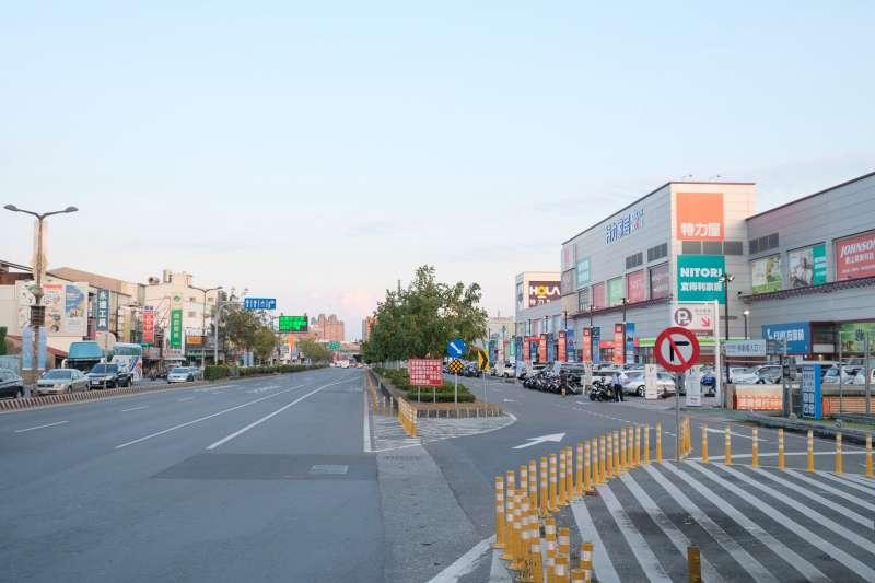 東區學區佳、機能好,重大建設推動及交通優勢成房市龍頭(圖/台灣好宅提供)