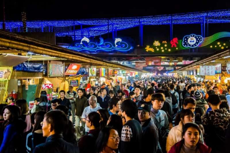 台灣小吃、夜市文化獨步全球,是外國觀光客喜愛到訪的重點(圖/交通部觀光局提供)