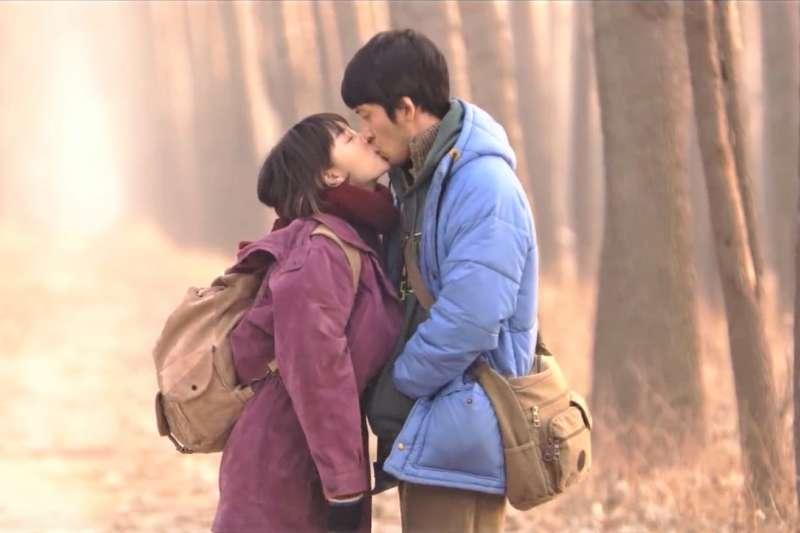 《後來的我們》道出了愛情最苦澀的一面。(示意圖非本人/翻攝自youtube)