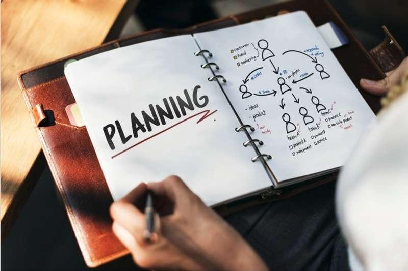 年輕人該如何找工作?先試著訂定工作計畫吧!(圖/rawpixel.com@pxhere)