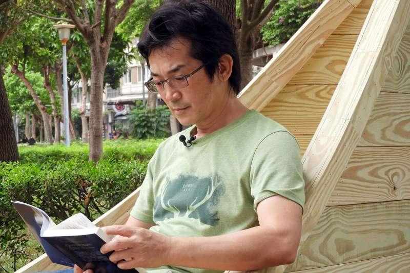 導演魏德聖計畫開拍電影「台灣三部曲」,拍片場景規劃在後壁烏樹林台糖用地設置歷史文化園區。(資料照,取自北市府)
