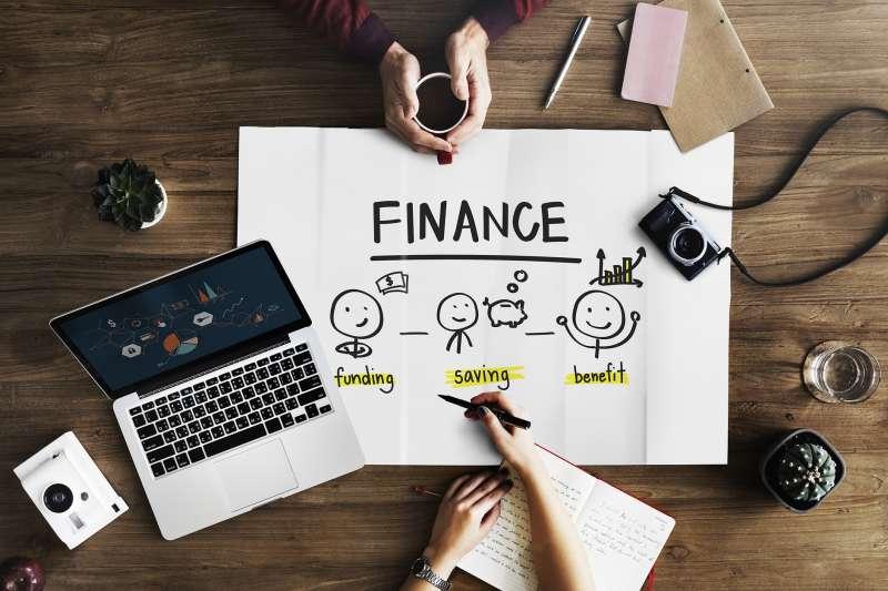 學習如何開始個人投資。(圖/pixabay)
