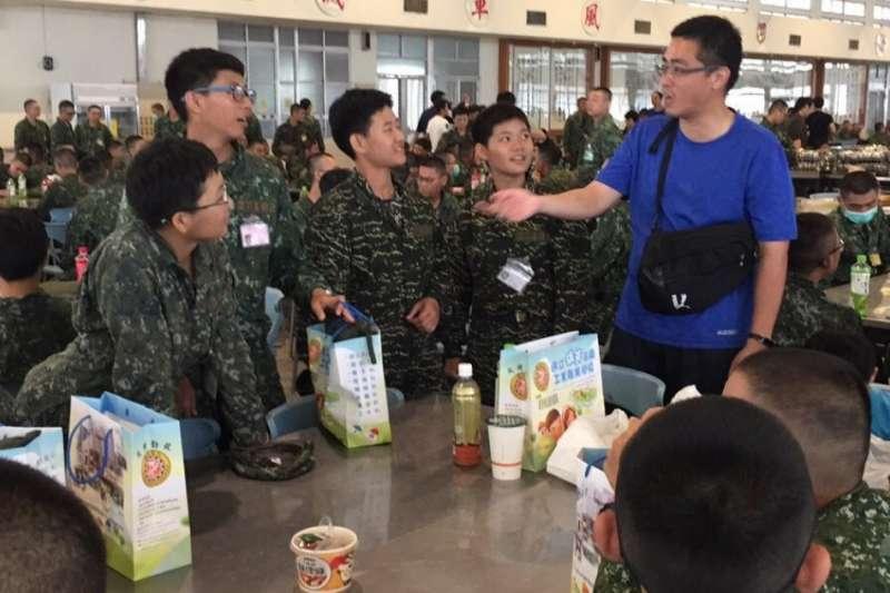 國軍全稱國民革命軍,若改名國防軍真會有很大影響?(取自軍聞社)
