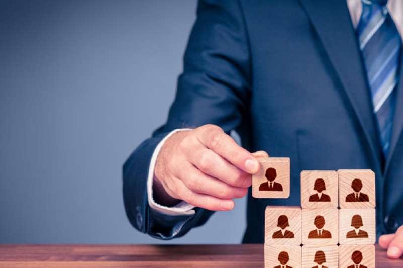 行銷部門實需眾人之力來源shutterstock(圖/十三洋行提供)