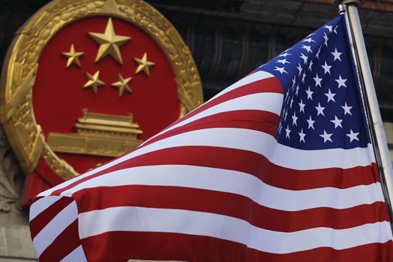 美國學者指出,中國發動「新冷戰」企圖默默削弱美國勢力,竊取美國機密。(美聯社)