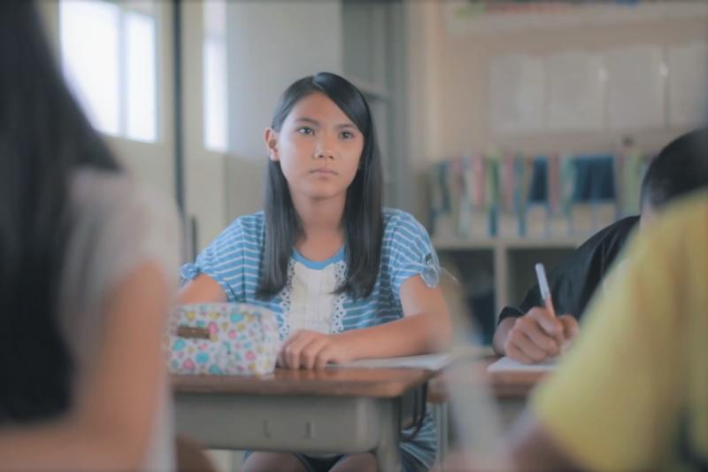 為何大多數的台灣學生對數學都有滿滿的恐懼呢?(圖/取自youtube)