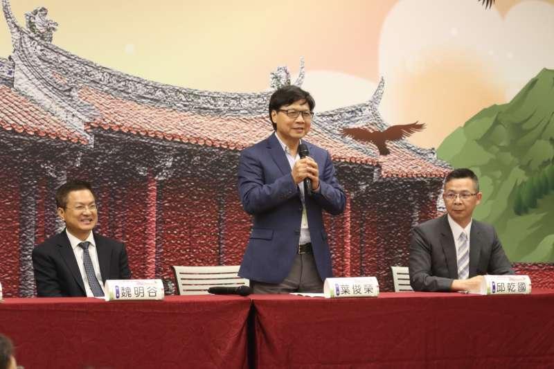 教育部課綱審議要把中國史納入「東亞脈絡」。(教育部提供)