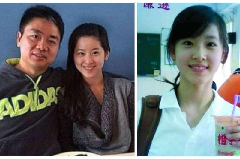 劉強東與章澤天的戀情與婚姻在中國曾轟動一時。