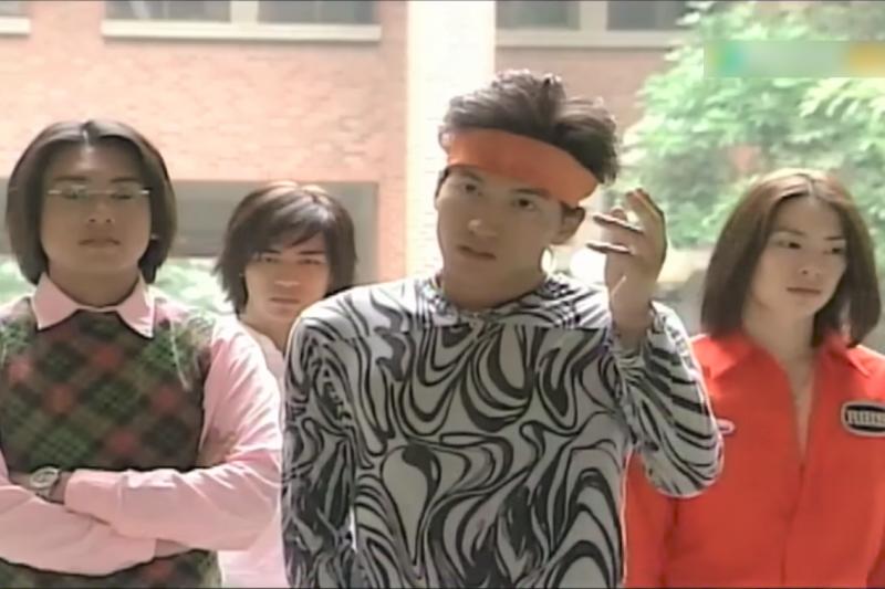 許多人都懷念十幾年前台灣偶像劇的全盛時期,但現在再找那些片段來看,真的秒起雞母皮!(圖/取自youtube)