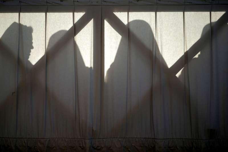 19歲印度修女艾芭雅看到神父和另名修女發生性關係,結果慘遭滅口,此案29年後才正式結案。(資料照,AP)