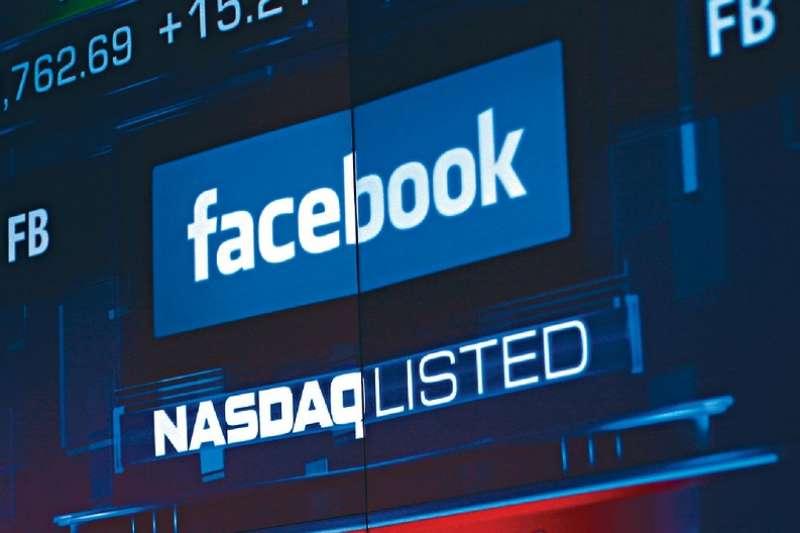 臉書財報不佳,下週開盤跌掉千億美元市值。