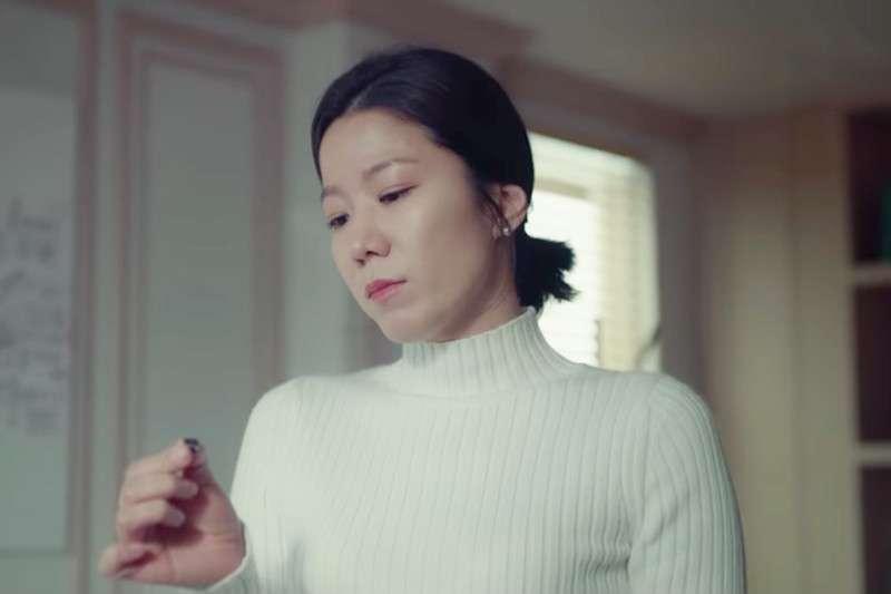 要如何相信外遇過的老公不會再變心?(示意圖非本人/JTBC Drama@youtube)