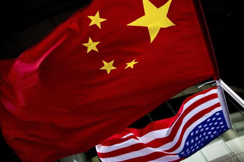 中國自以為強國崛起,與眾不同,能不讓美國心生警惕嗎?(AP)