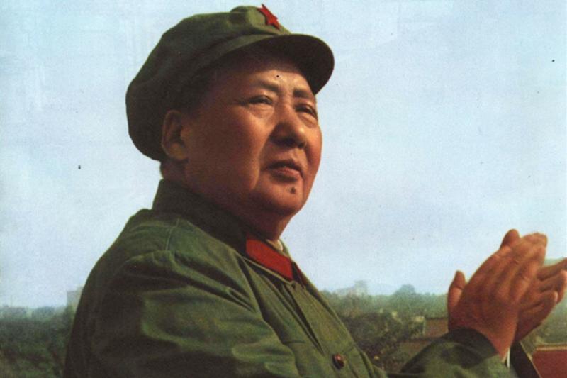 毛澤東究竟有什麼小祕密?(圖/維基百科)