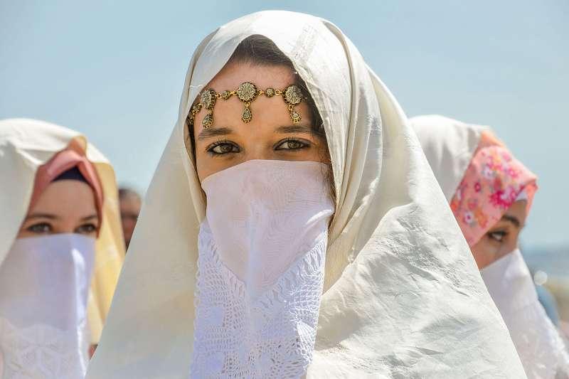 伊斯蘭女性
