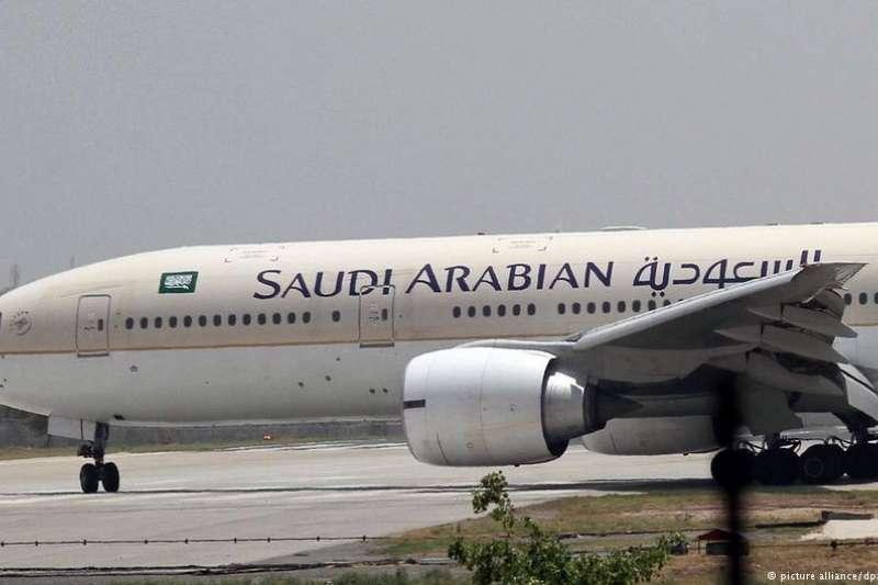 加拿大要求沙烏地阿拉伯釋放維權人士,引起沙烏地阿拉伯強烈不滿,事件已經上升至外交風波,恐怕會繼續燃燒。 (德國之聲)