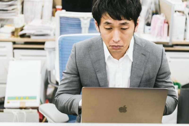 在職場上,不少人做的不是讓自己有亮點的事,花90分力氣,公司只看到60分。(示意圖非本人/すしぱく@pakutaso)