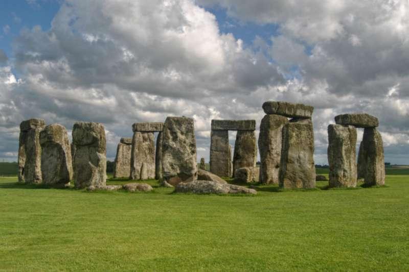 英國5000年歷史的新石器時代遺址巨石陣仍有許多未解之謎。(圖/Loco Steve@flickr)