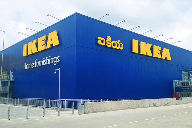 IKEA長期以實體通路見長,近期宣布,公司將大舉進軍線上業務,增聘人手之餘也將裁員達7500人。(IKEA官方推特)