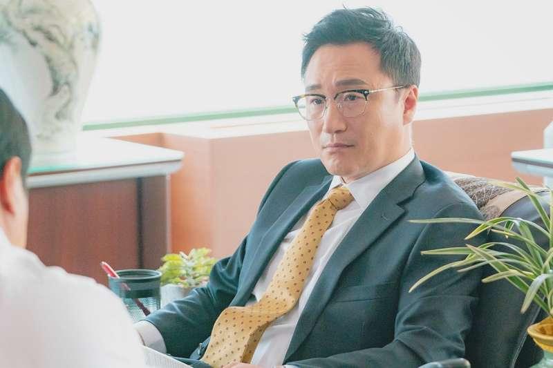 想要50歲前就享受退休人生?快看看他怎麼做!(圖/JTBC Drama@facebook)