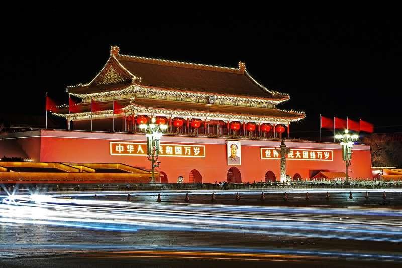 中國的中國夢,會不會永遠都是個夢?(圖/PIXABOY)