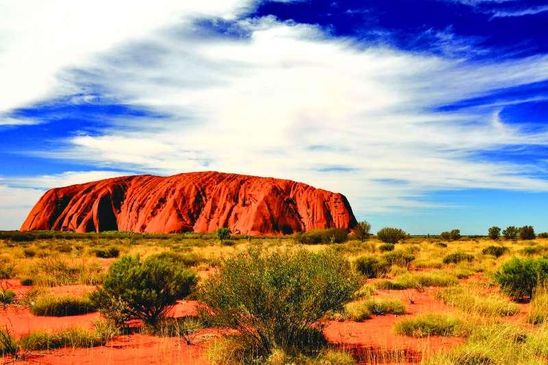 去澳洲玩該買啥伴手禮回國呢?快看看達人有什麼內行好推薦!(圖/山岳文化提供)