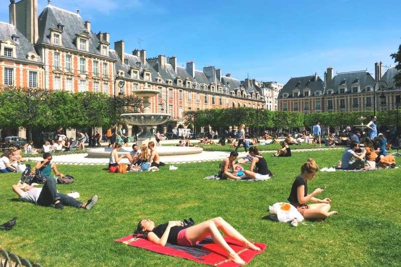 達人公開10件在巴黎必做的事,讓你去旅遊能融入當地人,深度體驗法式享受。(圖/唯法 提供)