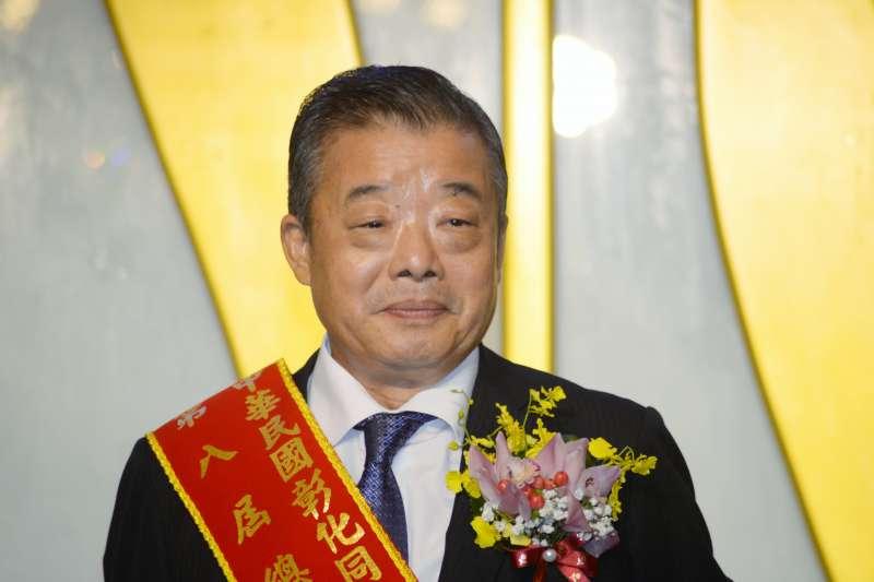 彰化棄辦台灣燈會「有夠漏氣」 旅外同鄉會批王惠美:選上就要承擔-風傳媒