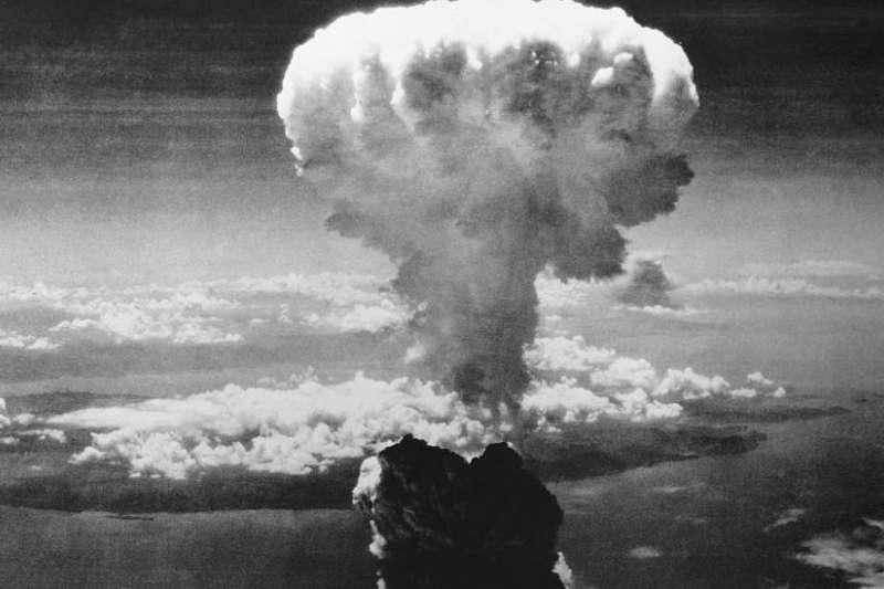 投在長崎的原子彈威力比廣島更大。(圖/BBC中文網)