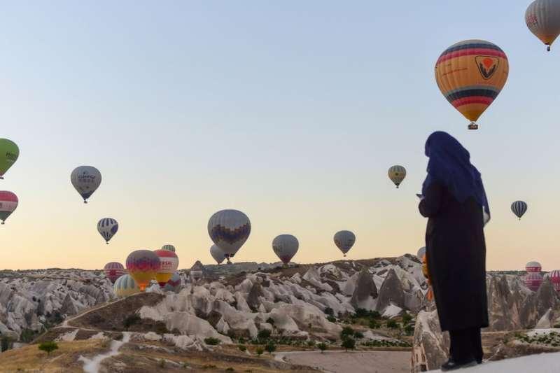 土耳其里拉閃崩,是旅遊的好時機嗎?(BBC中文網)