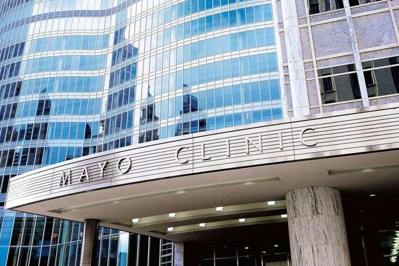 美國知名醫院梅約診所被病患控訴醫療綁架(翻攝網路)