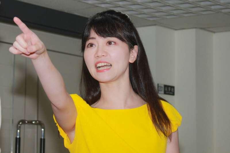 王宗偉觀點:吳音寧與高嘉瑜─誰掌握民進黨的未來?-風傳媒