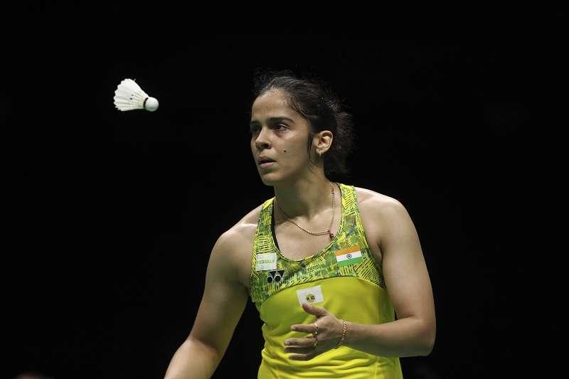 印度女單好手塞娜近期接受印度媒體採訪,再度提到了今年賽程對選手帶來的困擾。 (美聯社)