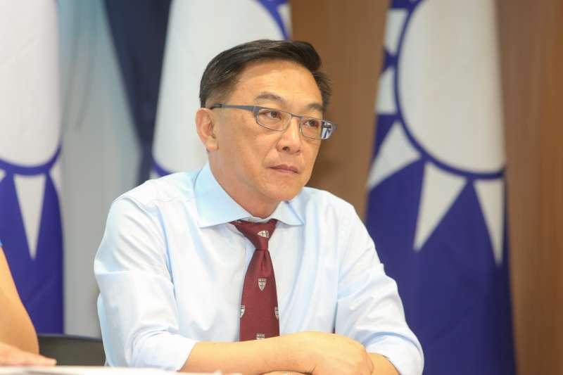 「讓韓國瑜市長好做事」陳宜民宣布參選高雄鳳山區立委-風傳媒
