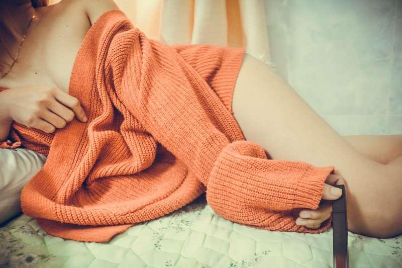性治療師:美好的性生活,其實不在雙腿之間…(示意圖非本人/pixabay)