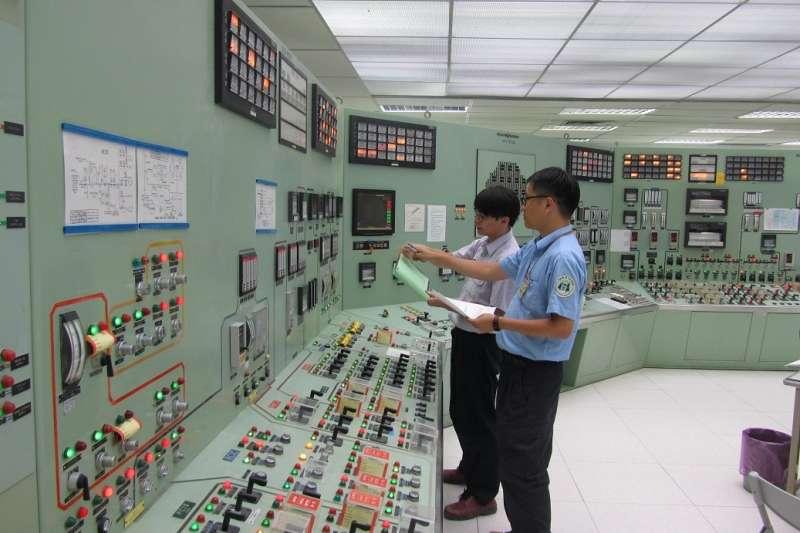 核一廠(原能會)