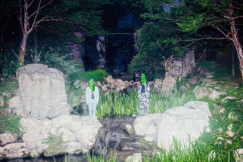 2018國際劇場藝術節:馮勃棣XBaboo《神農氏》 。(圖/兩廳院提供)