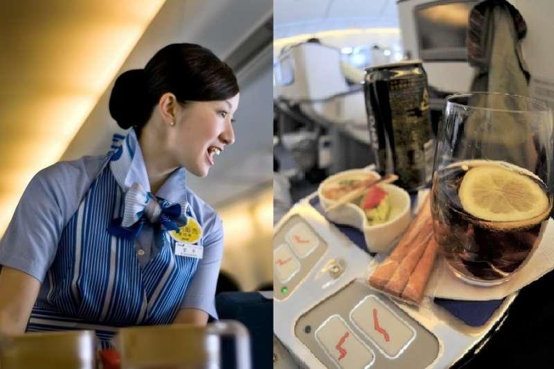 有一項關於各國人搭飛機的調查,說日本人最愛選擇坐在靠走道的位子,背後原因完全揭露日本人的民族特性!(圖/Yahoo Finance Canada、PYONKO OMEYAMA@flickr)