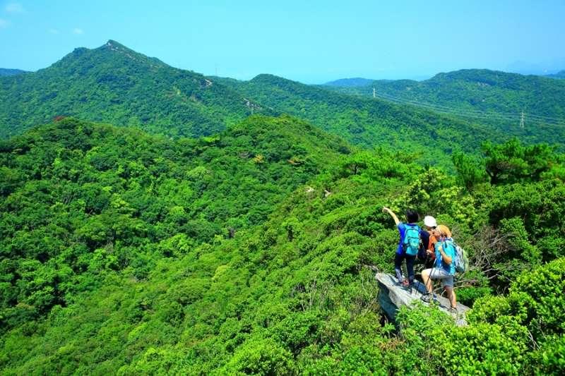 作者指出台灣觀光景點的困境與可以加入的刺激,更期盼在制度上,建設觀光發展推動委員會能發揮實際的效用,讓運作和委員的挑選上能夠更接地氣。(圖/新北市觀光旅遊局提供)