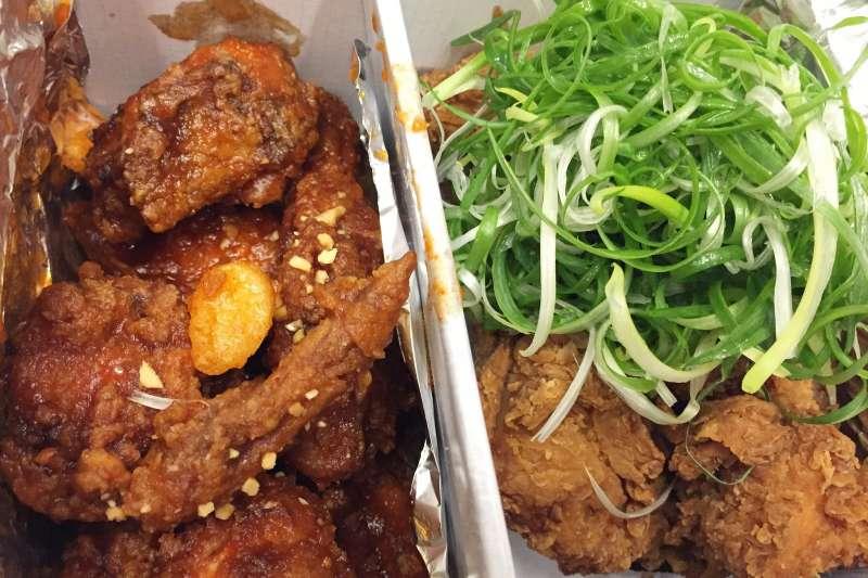 原來各國的炸雞,有這麼多獵奇口味?(圖/bryan...@flickr)