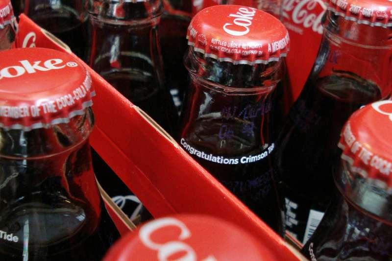 可樂的風潮歷久不衰,在調酒界也相當的受到歡迎。(圖/Pixabay@34380)