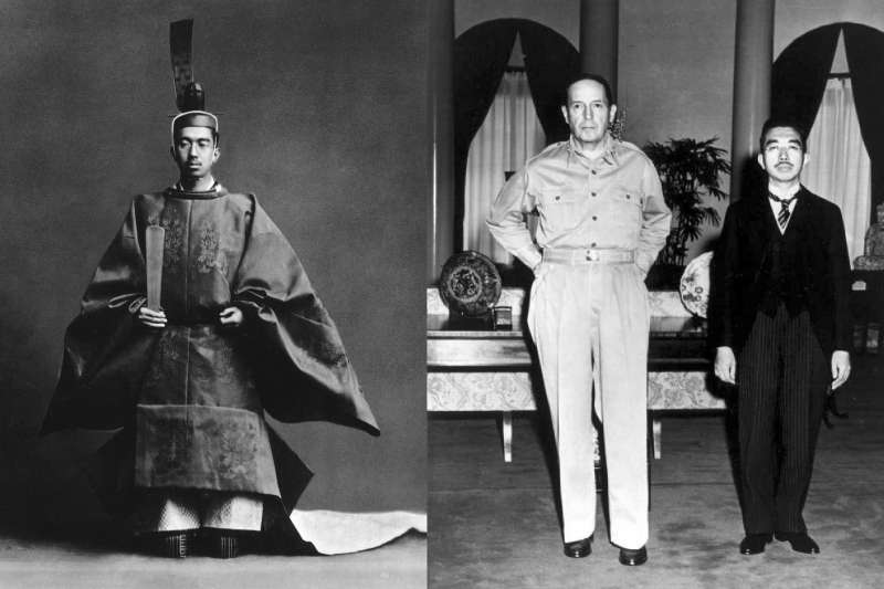 小林忍從1974年4月擔任裕仁的侍從,至2000年6月裕仁夫人香淳皇后逝世為止,26年中幾乎每日都寫日記。隨侍小林忍的日記曝光,也揭開了裕仁的晚年生活。(圖/維基百科)