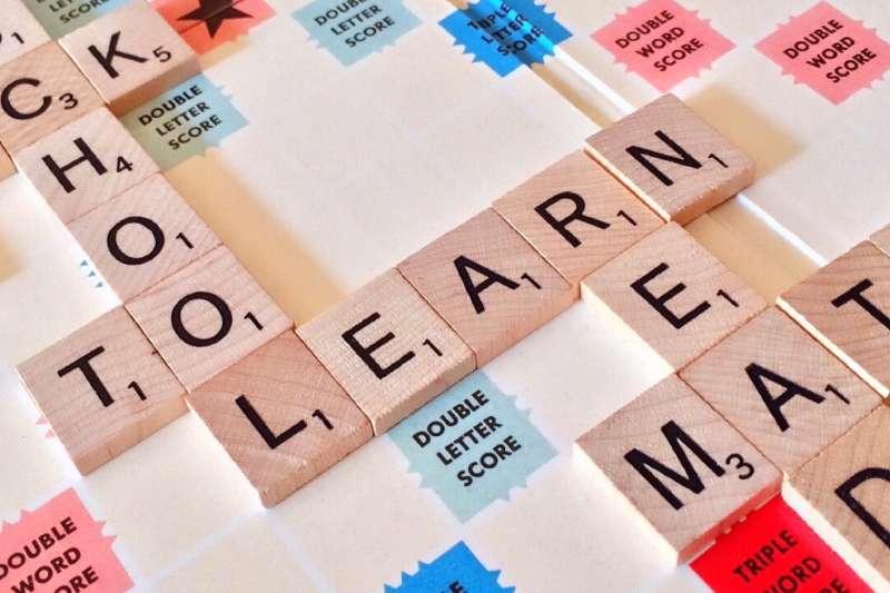 網路上有很多免費的英語字典,能幫助你找到最適合的單字。(圖/取自pexels)