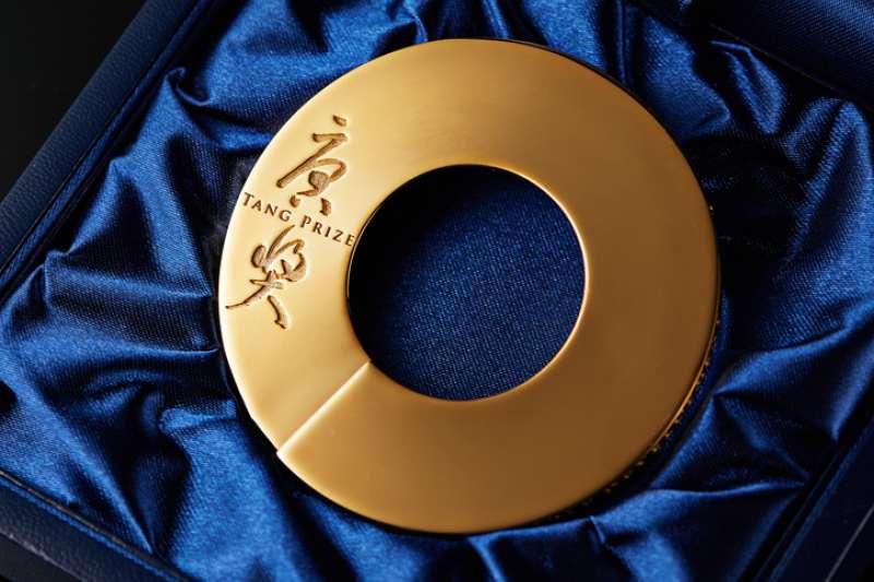 第三屆「唐獎」頒獎典禮9月21日將於國父紀念館舉行。(取自唐獎官網)